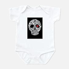 skullmylover Infant Bodysuit