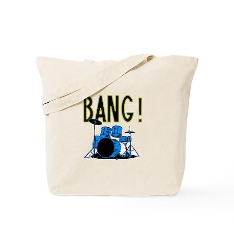 Bang! Tote Bag