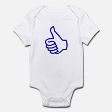 Thumb's Up Infant Bodysuit