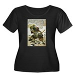Japanese Samurai Warrior Naotsugu (Front) Women's