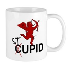 """""""Stupid"""" Mug"""