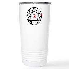 Enneagram Type 2 Travel Mug