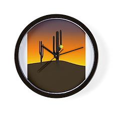 Cute Daybreakers movie Wall Clock