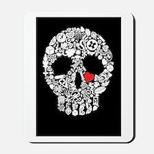 skullmylove Mousepad