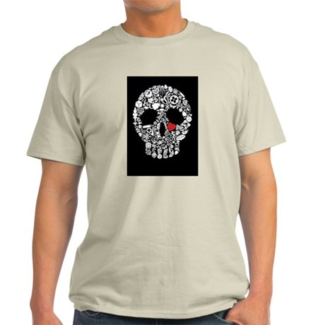 skullmylove Light T-Shirt