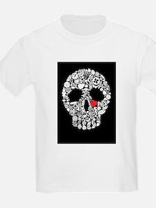 skullmylove T-Shirt