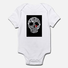 skullmylove Infant Bodysuit