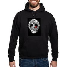 skullmylove Hoodie