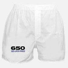 Cute Mateo Boxer Shorts