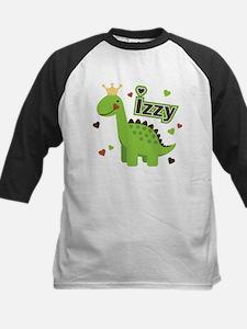 Dinosaur Princess Izzy Tee
