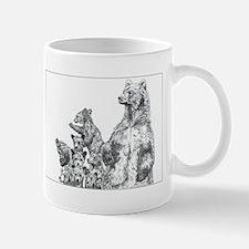 Bears Small Small Mug