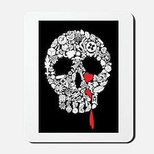 skullmytears Mousepad