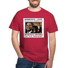 1/20/09 T-Shirt