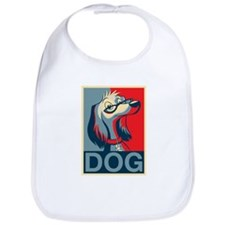 Dog of Hope Bib