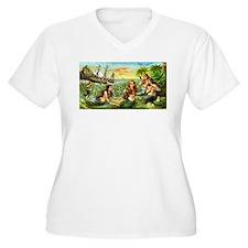 Unique Mermaids T-Shirt