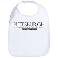 Pittsburgh Pennsylvania Bib