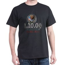 The World Watched... T-Shirt