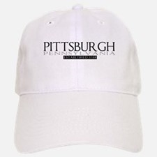 Pittsburgh Pennsylvania Baseball Baseball Cap