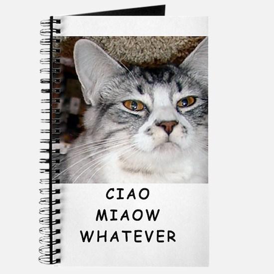 Cute Ciao Journal