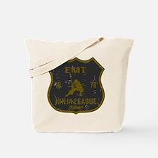 EMT Ninja League Tote Bag