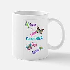 Cure SMA Mug