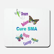 Cure SMA Mousepad