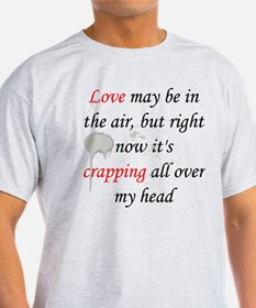 Love in the Air T-Shirt