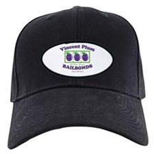 Vincent Plum Bail Bonds Baseball Hat