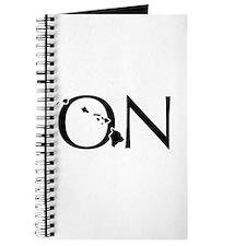 ON Logo Journal