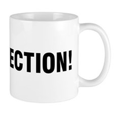 OBJECTION! Mug