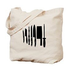 Cool Cutlery Tote Bag
