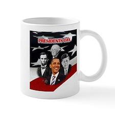 Presidents Day Mug