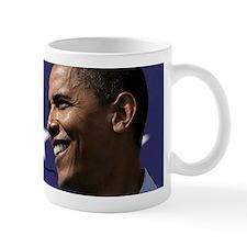 Barack Obama Signature Series Mug