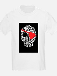 skullpiratelove T-Shirt