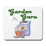 Garden Guru Mousepad