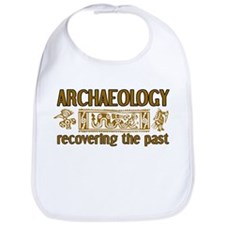 Archaeology, Recovering the Past Bib