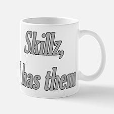 Cool Dumb Mug
