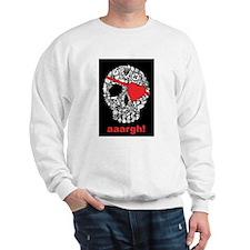 skullpirate02 Sweatshirt