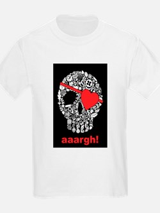 skullpirate02 T-Shirt