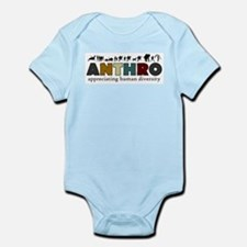 Anthropology Infant Creeper