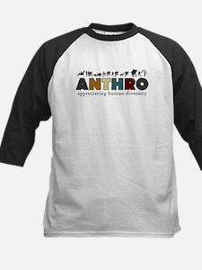 Anthropology Kids Baseball Jersey