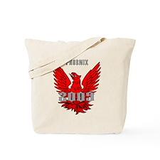 Phoenix 2009 Tote Bag