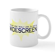 I'm Just on Widescreen - Mug