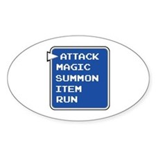 final fantasy attack magic summon item run gamer S
