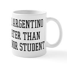 Smart My Dogo Argentino Mug