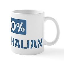 100 Percent Westphalian Mug