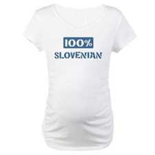 100 Percent Slovenian Shirt