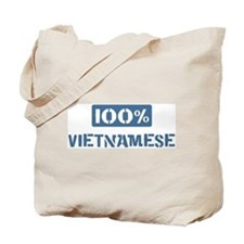 100 Percent Vietnamese Tote Bag