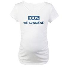 100 Percent Vietnamese Shirt