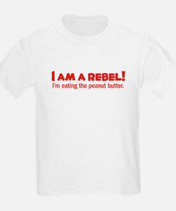 Food Rebel T-Shirt